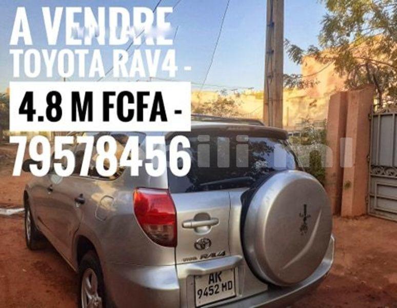 Big with watermark toyota rav4 mali bamako 6635