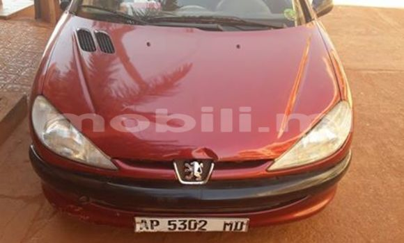 Acheter Occasions Voiture Peugeot 206 Autre à Bamako au Mali