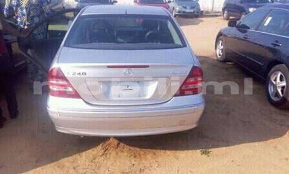 Acheter Occasions Voiture Mercedes‒Benz C–Class Autre à Bamako au Mali