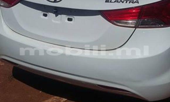 Acheter Occasion Voiture Hyundai Elantra Autre à Bamako, Mali