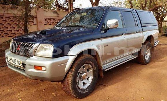 Acheter Occasion Voiture Mitsubishi Carisma Autre à Bamako au Mali