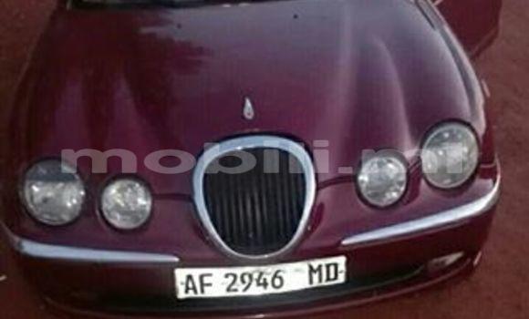 Acheter Occasion Voiture Jaguar S-Type Autre à Bamako au Mali