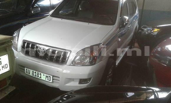 Acheter Occasion Voiture Toyota Prado Autre à Bamako, Mali