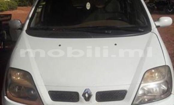 Acheter Occasion Voiture Renault Scenic Autre à Bamako, Mali