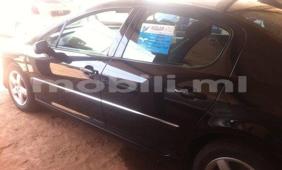 Acheter Occasions Voiture Peugeot 407 Bleu à Bamako au Mali