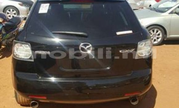 Buy Used Mazda CX-7 Black Car in Bamako in Mali