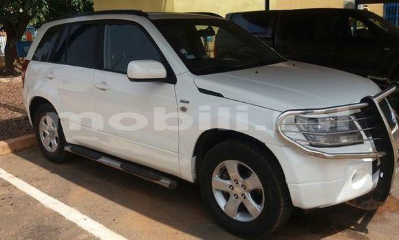 Acheter Occasions Voiture Suzuki Grand Vitara Autre à Bamako au Mali