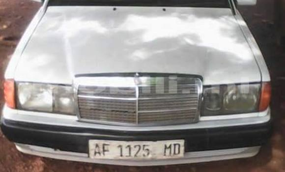 Acheter Occasion Voiture Mercedes‒Benz 200 Autre à Bamako, Mali