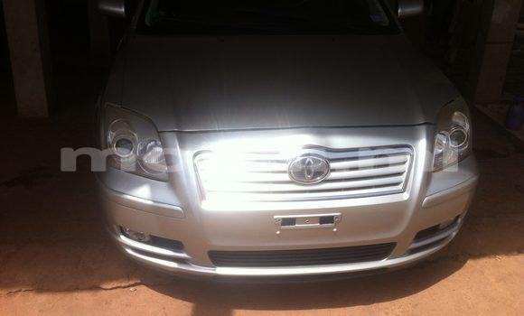 Acheter Occasion Voiture Toyota Avensis Gris à Bamako, Mali