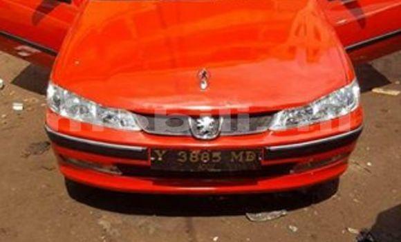 Acheter Occasions Voiture Peugeot 406 Autre à Bamako au Mali