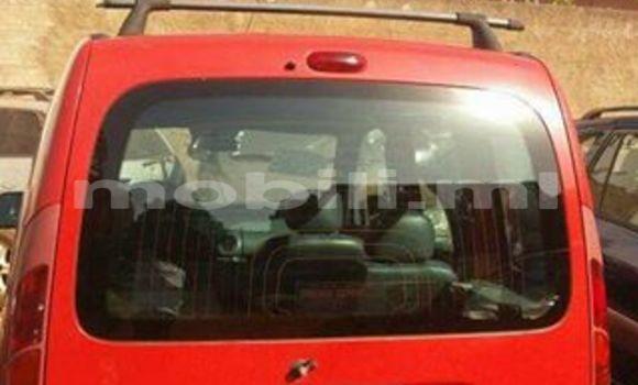 Acheter Occasion Voiture Renault Kangoo Autre à Bamako, Mali