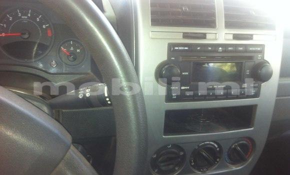 Acheter Occasion Voiture Jeep Compass Gris à Bamako, Mali