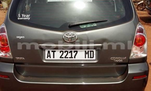 Acheter Occasion Voiture Toyota Verso Autre à Bamako, Mali