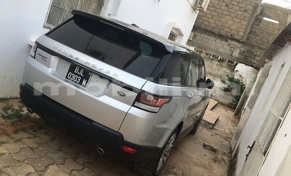 Acheter Occasion Voiture Land Rover Range Rover Autre à Bamako au Mali