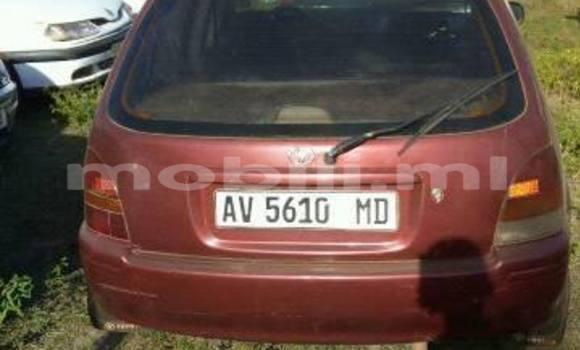 Acheter Occasions Voiture Toyota Starlet Autre à Bamako au Mali