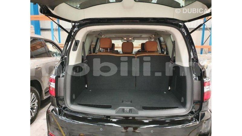 Big with watermark nissan patrol mali import dubai 7036