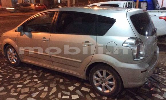 Acheter Occasion Voiture Toyota Verso Autre à Bamako au Mali