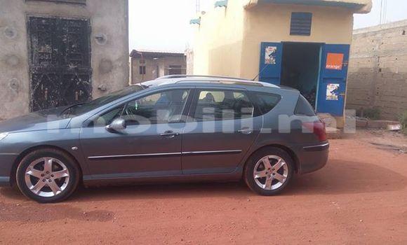 Acheter Occasions Voiture Peugeot 407 Autre à Bamako au Mali