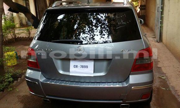Acheter Occasion Voiture Mercedes‒Benz GLK-Class Autre à Bamako au Mali