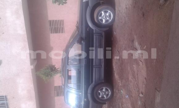 Acheter Occasion Voiture Acura MDX Vert à Bamako, Mali