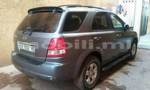 Buy Used Kia Sorento Other Car in Bamako in Mali