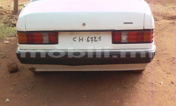 Acheter Occasion Voiture Mercedes‒Benz 200 Blanc à Bamako, Mali