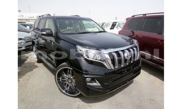 Medium with watermark toyota prado mali import dubai 7211