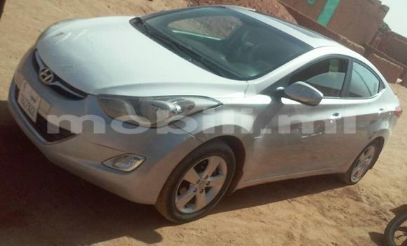 Acheter Occasions Voiture Hyundai Elantra Autre à Bamako au Mali