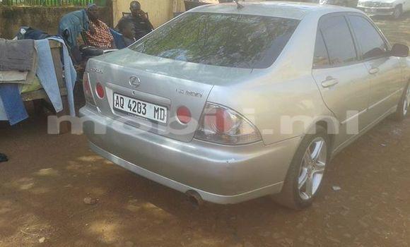 Acheter Occasion Voiture Lexus SC 430 Autre à Bamako au Mali