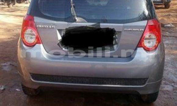 Acheter Occasion Voiture Chevrolet Caprice Autre à Bamako, Mali