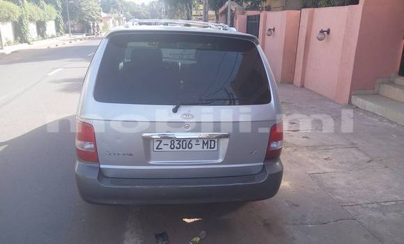 Buy Used Kia Sedona Other Car in Bamako in Mali