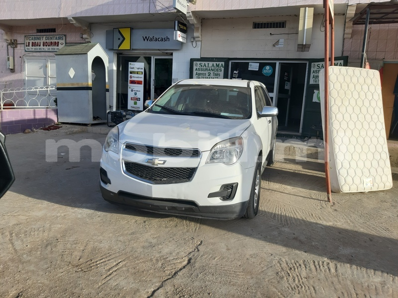 Big with watermark chevrolet equinox mali bafoulabe 7328