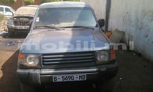 Acheter Occasion Voiture Mitsubishi Pajero Autre à Bamako, Mali