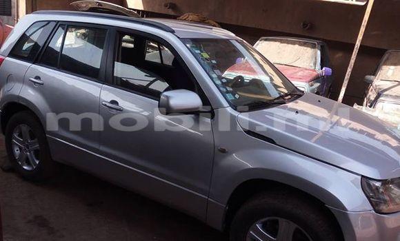 Acheter Occasion Voiture Suzuki Grand Vitara Autre à Bamako, Mali