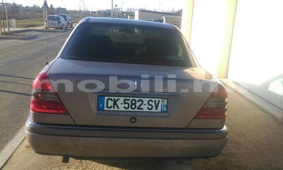 Acheter Occasion Voiture Mercedes-Benz C–Class Autre à Bamako, Mali