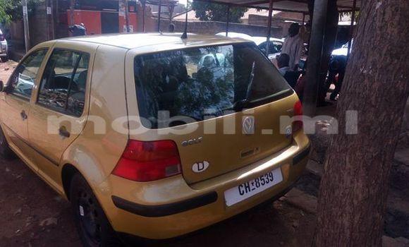 Acheter Occasion Voiture Volkswagen Golf Autre à Bamako, Mali