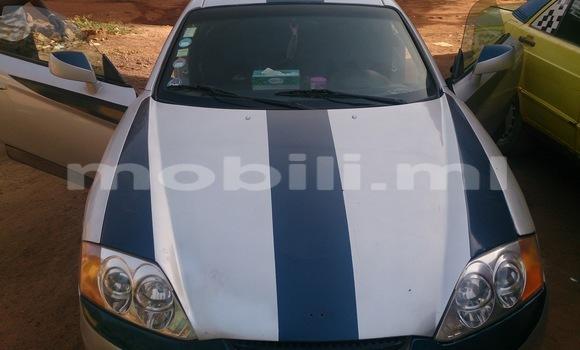 Acheter Occasion Voiture Hyundai Coupe Autre à Bamako, Mali