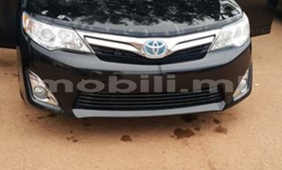 Acheter Occasion Voiture Toyota Camry Noir à Bamako, Mali