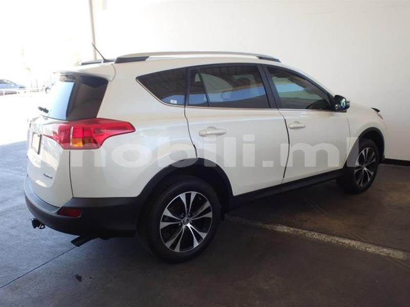 Big with watermark toyota rav4 mali bamako 7460