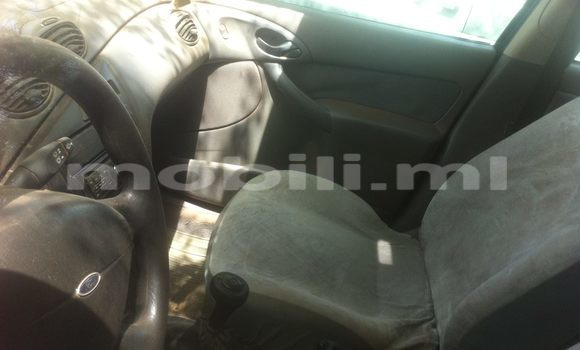Acheter Occasion Voiture Ford Focus Bleu à Bamako, Mali