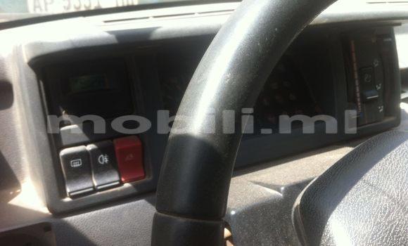 Acheter Occasion Voiture Renault 19 Gris à Bamako au Mali