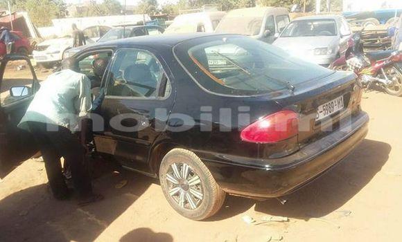 Acheter Occasion Voiture Ford Fiesta Noir à Bamako, Mali