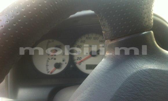 Acheter Occasion Voiture Mazda Premacy Gris à Bamako, Mali