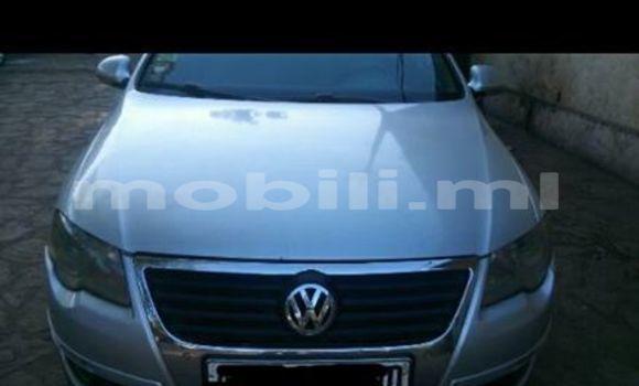 Acheter Neuf Voiture Volkswagen Passat Gris à Bamako au Mali