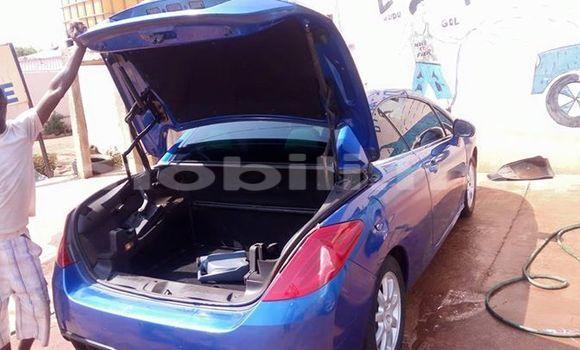 Acheter Occasion Voiture Peugeot 308 Bleu à Bamako, Mali