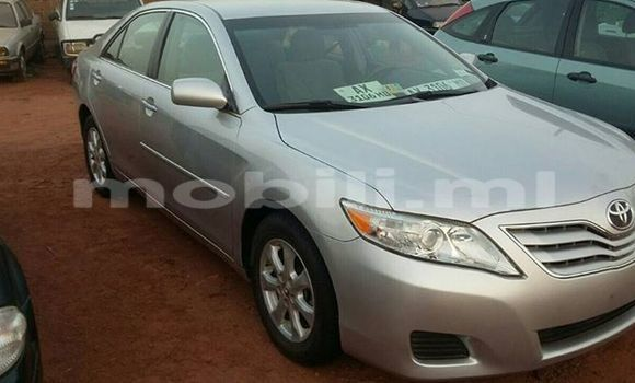 Acheter Occasion Voiture Toyota Camry Gris à Bamako, Mali