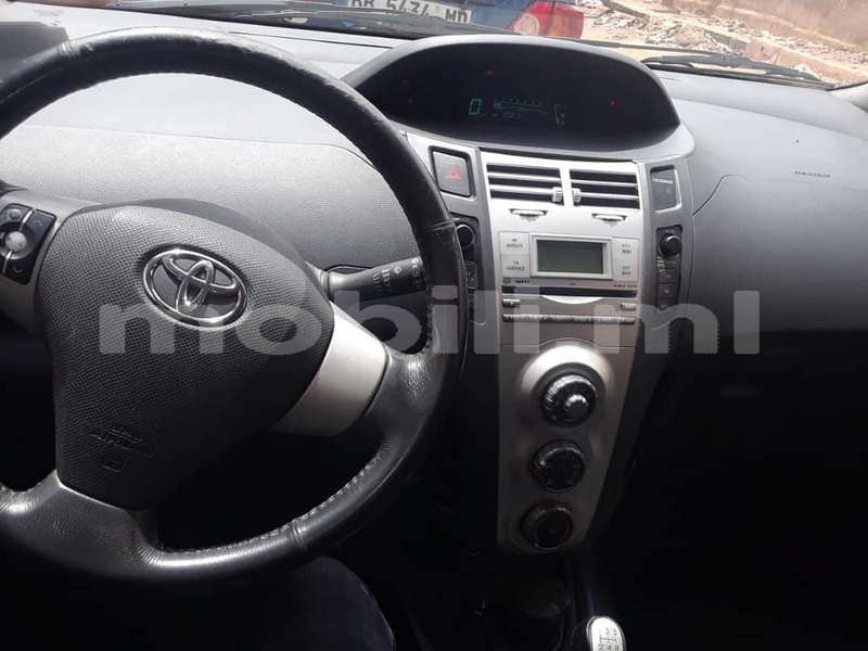 Big with watermark toyota yaris mali bamako 7813