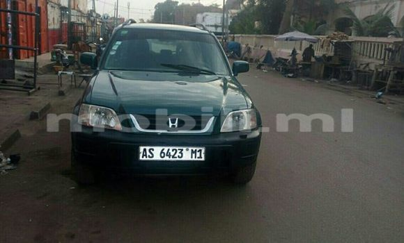 Acheter Occasion Voiture Honda Civic Autre à Bamako au Mali