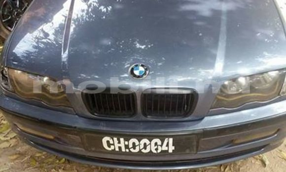 Acheter Occasion Voiture BMW 3–Series Gris à Bamako, Mali