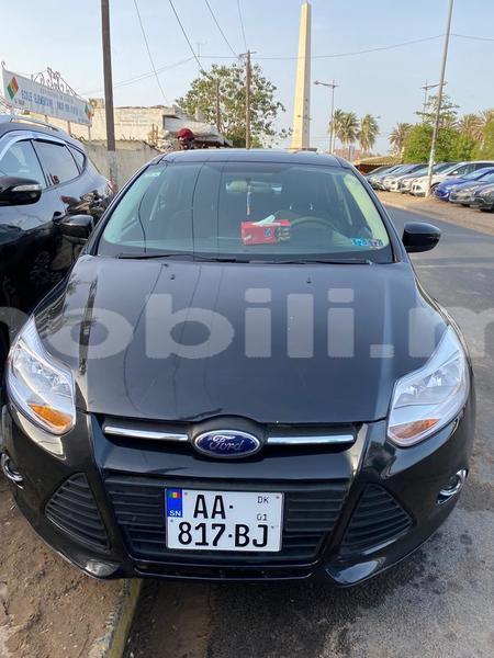 Big with watermark ford focus mali bamako 7907